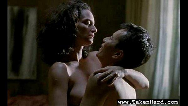 Therain hot sex boobs night