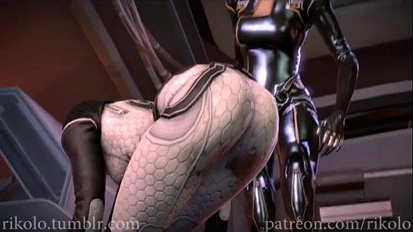futanari ass sex -