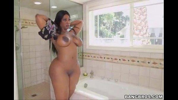 Nude africa dayum