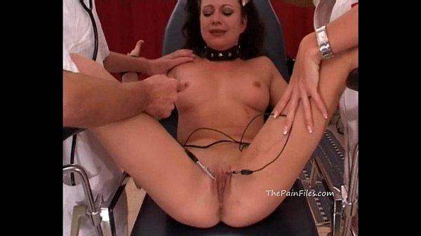 Female fetish extreme medical