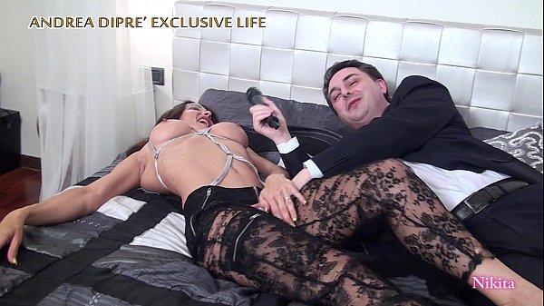 Nikita porno