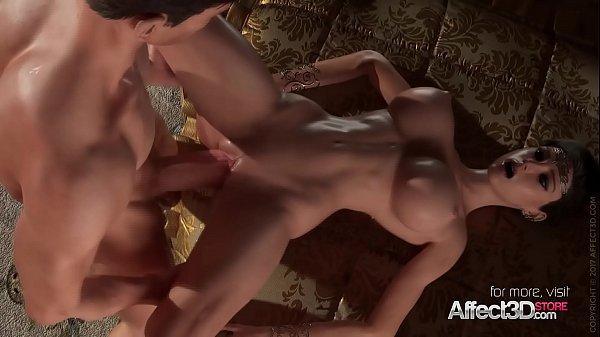 All nude peep show
