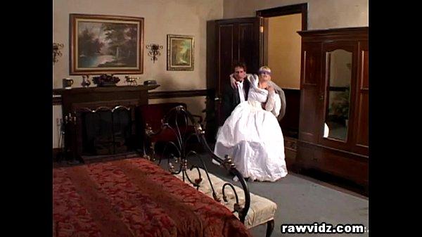 Mature newly wed mmf fucking