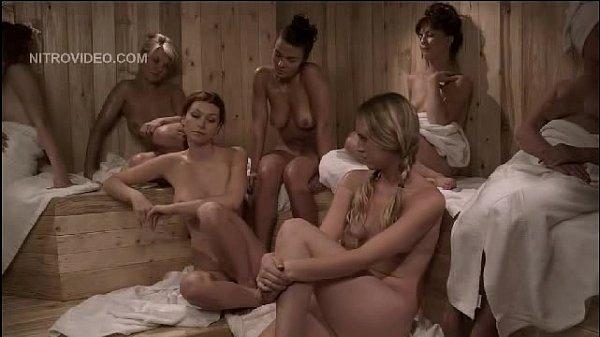 Room black steam nude