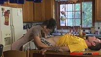 Watch Stepmom Seduces Stepson 24 preview