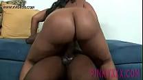 Ebony Hot Sex and Squirt صورة