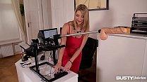 Busty Seduction With katerina Hartlova Banging A Robot Gives You_A Hard-On Thumbnail