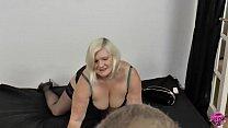 Watch Cum Queen Lacey Starr Sucks Multiple_Cocks! preview