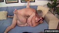 Breasty BBW Eliza Allure's Pussy Drilled