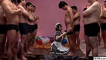 JAV huge_gokkun event Airi Natsume naughty maid fellatio with_glass Subtitles Thumbnail