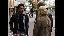 big natural breast blonde german chicks first porn video Thumbnail