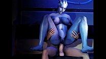 3d Hentai Porn (Mass Effect!) Thumbnail
