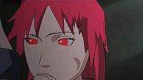 Naruto sex: Saske fucking Karin Thumbnail