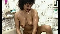 Watch Horny_Mature_Brunette_Gets_Fucked_In_The_Bathroom preview
