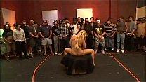 Brooke Scott swallows 30  loads of cum's Thumb