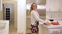 Lesbian Sex in kitchen gone wild صورة