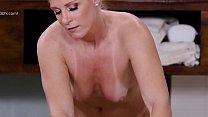 MILF Teacher Has Side Job In The Massage Parlor Thumbnail