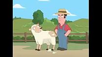 sheep shearing缩略图