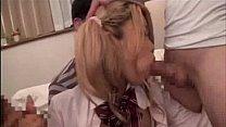 slutty-teen-bukkake-japanese Thumbnail
