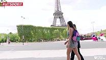 Watch Lana Rhoades Rocks Her Perfect Ass in School Girl Uniform preview