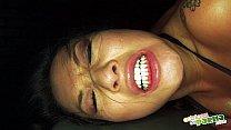 The asian Asa Akira and Toni Ribas - Full Scene - La asiatica - Escena completa Thumbnail