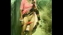Watch village bhabhi outdoor_mms preview