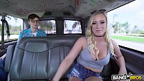 BANGBROS - Reverse Bus with Big Booty Blonde Bailey Brooke on BangBus!'s Thumb