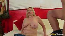 Watch Mature woman Cala Craves seduces boy preview