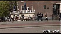 Lad has_fun in amsterdam Thumbnail