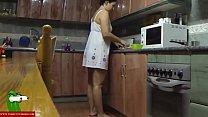 Watch jesus sanchezx chico borracho teniendo sexo con su esposa en la cocina preview