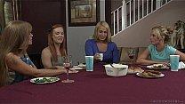 Watch Mother Daughter Exchange Club - Mellanie Monroe, Dani Jensen preview