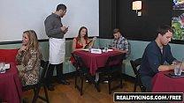 RealityKings - RK Prime - Tip The Waiter's Thumb