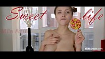 Watch Mila azul - sweet life., mila blazes sultry and sexy voice turns me on preview