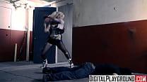 Watch Suicide Squad XXX Parody preview