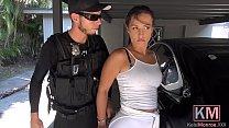 KM.17.1 Kelsi Monroe Run From Police Part 1 KelsiMonroe.XXX Preview's Thumb