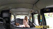 Fake Taxi Posh Redhead with big nipples Thumbnail