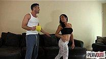 Fit Chick Roommate Alexis Rain   Lance Hart Thumbnail