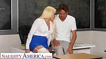 Watch my first sex_teacher starring Nikki Delano preview