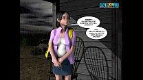 3D Comic: Langsuir_Chronicles 1-2 Thumbnail
