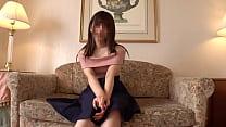 日本のカップル学生たちの個人撮影 ハーフ顔の最強18才美少女とハメ撮り大成功!めちゃめちゃ発情して生ハメさせてくれた Thumbnail