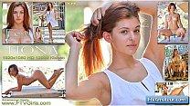 FTV Girls presents Fiona-Amazing Fitness-06 01's Thumb
