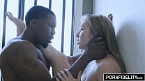 Her First Bbc And Deepest Creampie Of Her Life She S Hooked Now