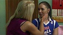Watch Anikka Albrite and Ashli Orion at Girlfriendsfilms preview