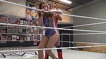 Tessa Blanchard vs Jasmin Areebi (Aliyah in NXT) Thumbnail