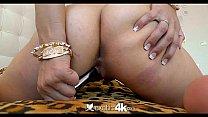 Watch 4K HD - Exotic4K Cute latina teen Adrian May deepthroats and fucks preview