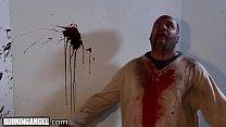 Zombie and_Human Group Hardcore Fucking_! Thumbnail