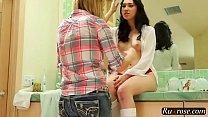 Kenna James Aria Alexander HD lesbian porn's Thumb