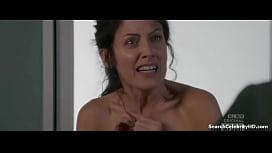 Woman videos cum lisa edelstein sex