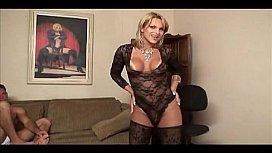 Shemales Get Fucked Com Carla Renata