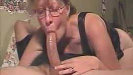 Slut load moms suck cock